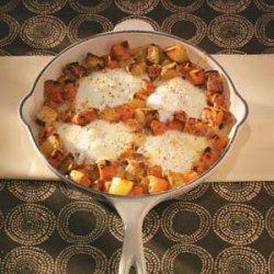 Hearty Confetti Breakfast recipe