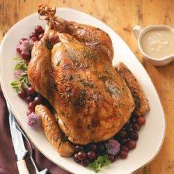 Company's Coming Turkey recipe