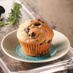 Makeover Rosemary Muffins recipe
