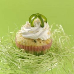 Jalapeno Popper Corn Cupcakes recipe