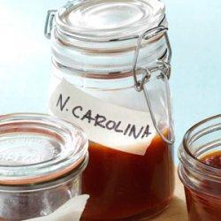 North Carolina-Style BBQ Sauce recipe