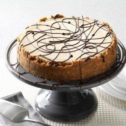 Maple-Nut Cheesecake recipe