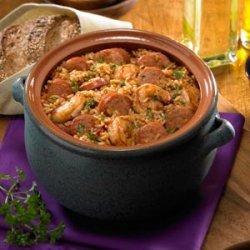 1-2-3 Jambalaya recipe