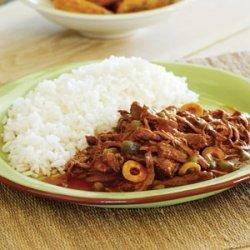 Ropa Vieja - Cuban Meat Stew recipe