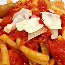 Tomato Butter recipe