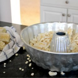 Summer Corn Soup recipe