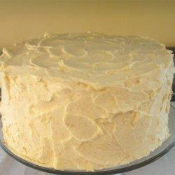 Blackberry Jam Cake recipe