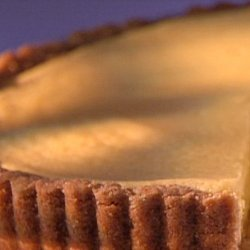 Tequila Lime Tart recipe