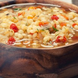 Winter Minestrone recipe