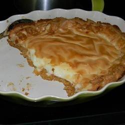 Gooey Butter Cake II recipe