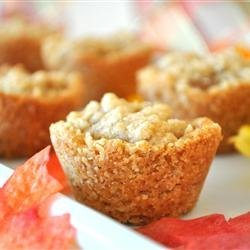 Apple Crisp Cups recipe