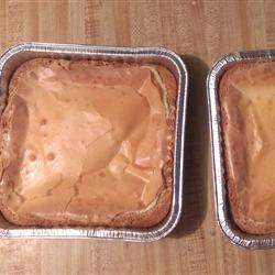 Neiman Marcus Cake II recipe
