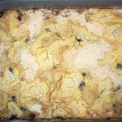 Dump Cake II recipe