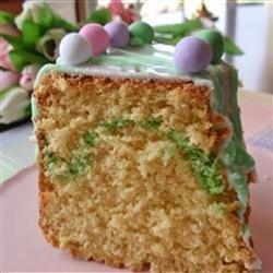 No Fail Pound Cake recipe