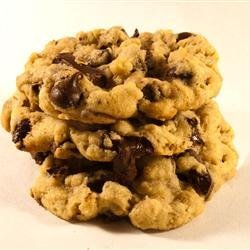 Chocolate Chip Cookies I recipe