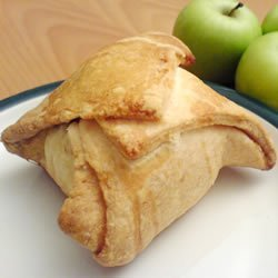 Apple Dumplings II recipe
