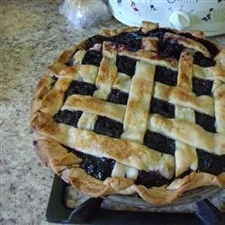 Raspberry Pie I recipe