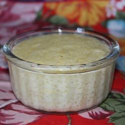 Classic Tapioca Pudding recipe