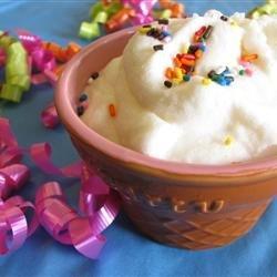 Vanilla Ice Cream VIII recipe
