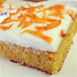 Mary Anne's Carrot Cake recipe