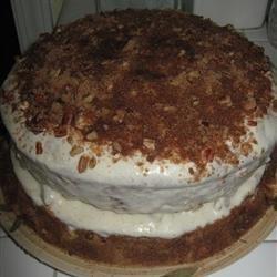 Hummingbird Cake I recipe
