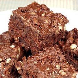 Brownies To Die For recipe