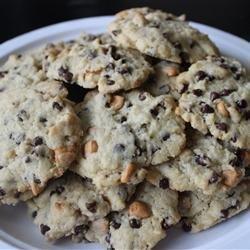 Julia's Best Ever Chocolate Chip Cookies In A Jar recipe