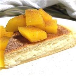Cream Cheese Bars II recipe