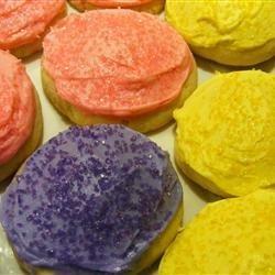 Italian Easter Cookies recipe