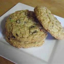 Jack's Chocolate Chip Cookies recipe