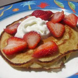 IHOP Buttermilk Pancakes recipe
