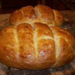 Rustic Italian Bread recipe