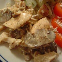 Interesting Crock Pot Chicken recipe