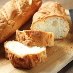 Gluten Free French Bread recipe