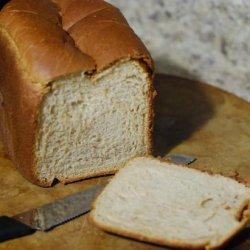 Cinnamon Sugar Bread, Bread Machine recipe