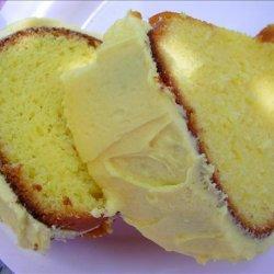 Extreme Lemon Bundt Cake recipe