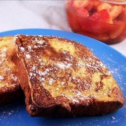 French Toast II recipe