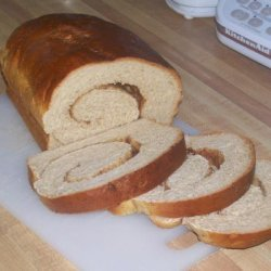 Honey Wheat Oatmeal Bread recipe