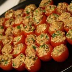 BLT Nibbles recipe