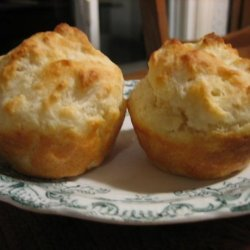 Baking Powder Biscuits (Drop type) recipe