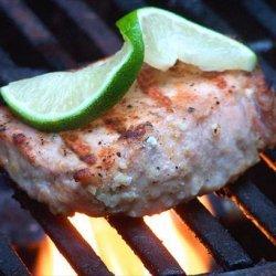 Cuban Spiced Pork Chops recipe