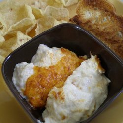 Lee's Hot Crab Dip recipe