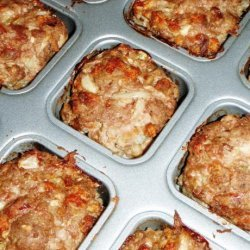 Mac's Meatloaf recipe
