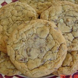 Andes Crème De Menthe Cookies - Andes Mint Cookies recipe