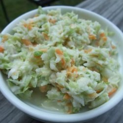Authentic Kfc Coleslaw: the Real Thing recipe