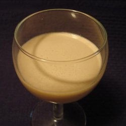 Bailey's Irish Cream Liqueur (Gift-Giving or for Yourself!) recipe