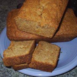 My Sister's Sweet Potato Bread recipe