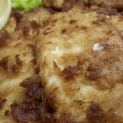 Kittencal's Beer Battered Fish recipe