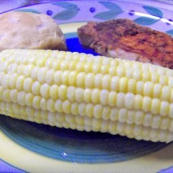 Shirley's Perfect Steamed Corn on the Cob Every Time! recipe