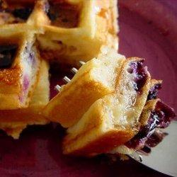 Jb's Classic Belgian Waffles (And Variations) recipe